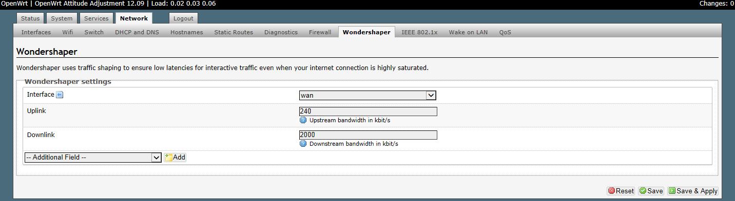 Роутер TP-LINK TL-WDR4300 (часть 2) - Версия для печати (стр