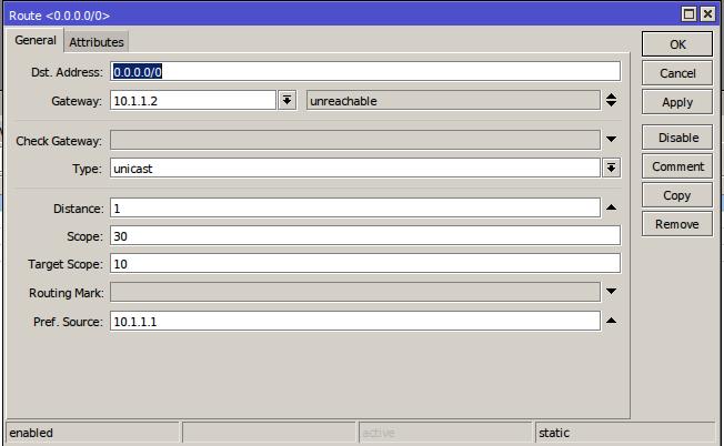 Mikrotik RouterOS  Применение, настройки, возможности  Обмен опытом
