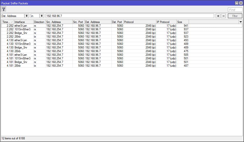Mikrotik RouterOS  Применение, настройки, возможности  Обмен