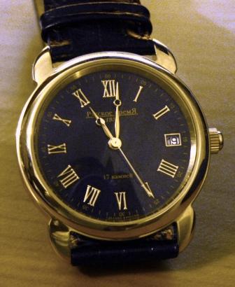 cd2a705f Часы наручные - электронные vs механические? - Версия для печати ...