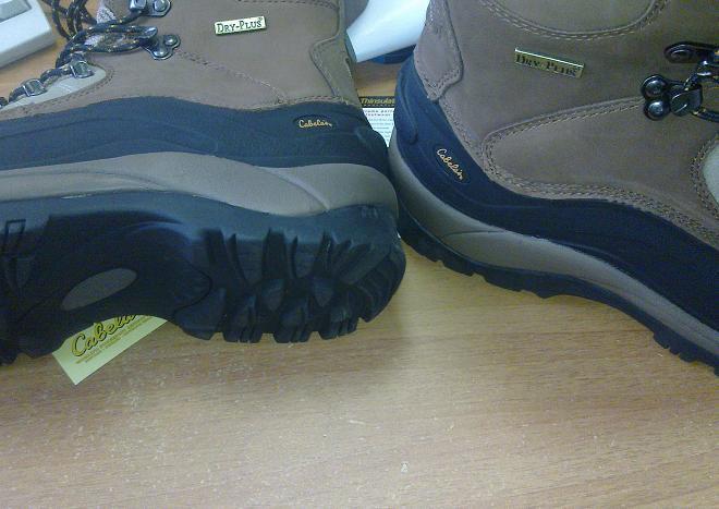 Где и как выбрать хорошую обувь  - Версия для печати - Конференция iXBT.com 620cd537a45f4
