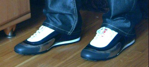 Где и как выбрать хорошую обувь  - Версия для печати - Конференция ... b13712b77ca9c