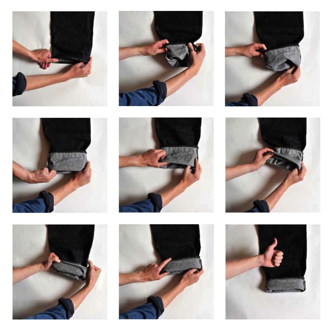 Как сделать идеальный подкат