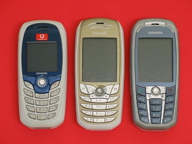 Обсуждение телефонов Siemens Series 65 (A65, C65, CFX65