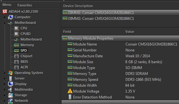 X220 16Gb 1866 + eGPU and 100% CPU Load or black screen