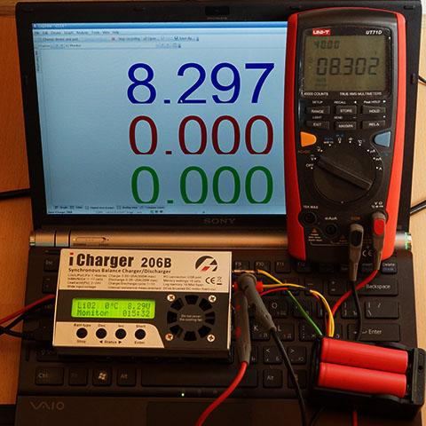 NiMH аккумуляторы и зарядные