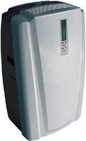 Delfa CPU-12H - мобильный кондиционер последнего поколения, обладающий возможностями традиционной сплит-системы...