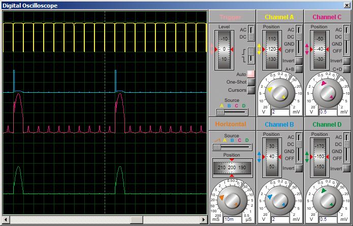 Кроме того при симуляции lt b gt схемы lt b gt можно.