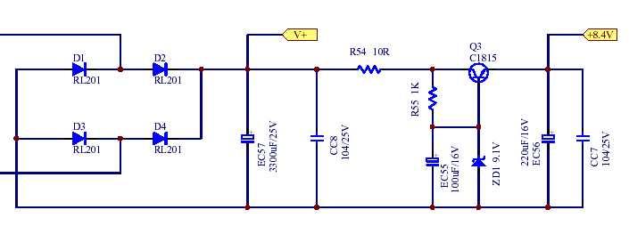 Sven sps-820 электрическая схема.