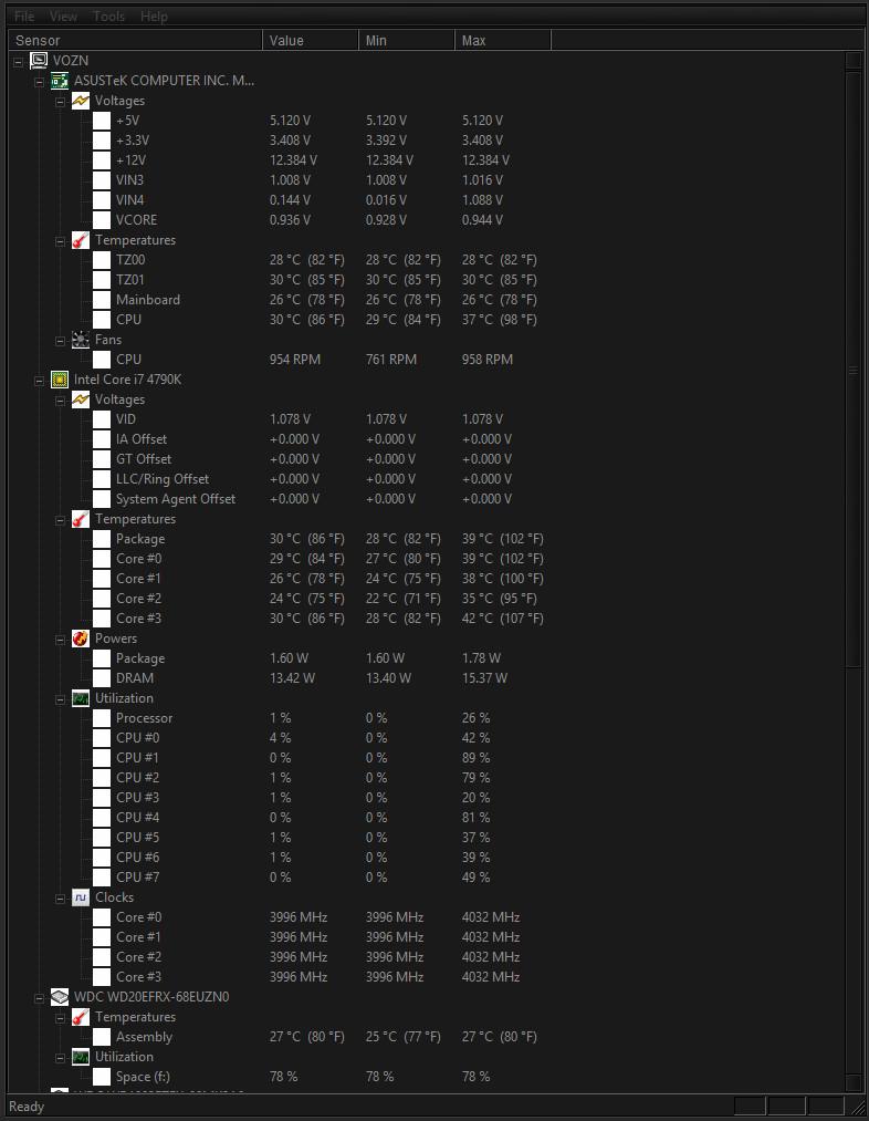Windows Kernel Power 41 (код 63) - уже не знаю как ее решать