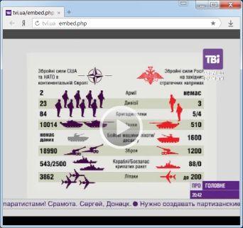 Украина после Евромайдана (часть 58) - Версия для печати ... d398ac13004