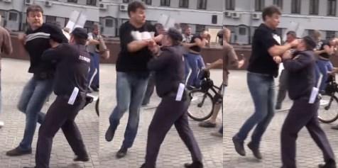 porot-politseyskih-telok-video