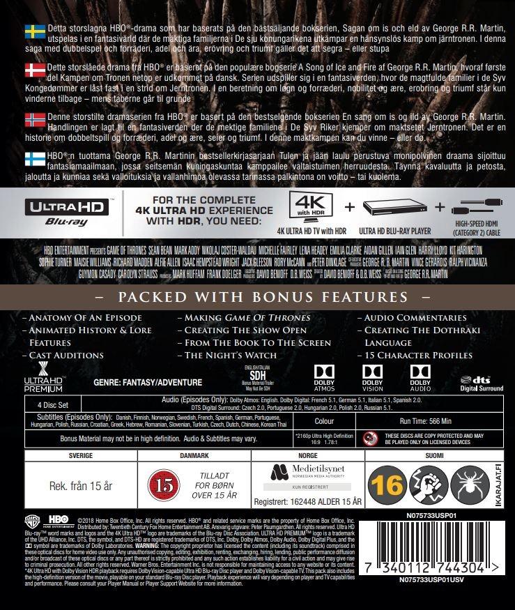 Оригинальные релизы в 4К UHD [7] - Конференция iXBT com