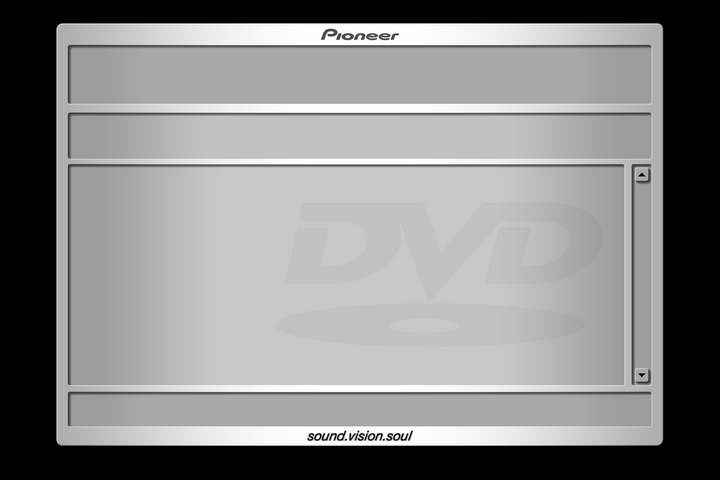 DVD-плеер Pioneer DV-600AV(часть 2) - Версия для печати