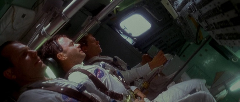 Movie review of apollo 13