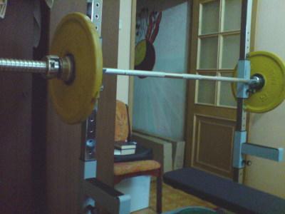 Можно ли качаться если болят мышцы после тренировки - c