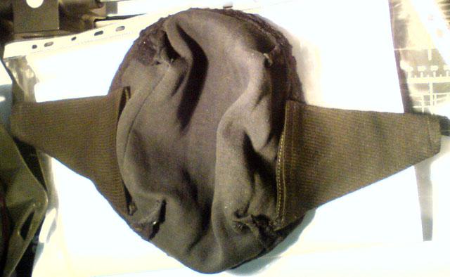 Steve Key писал(а):Жена сшила подшлемник с наушниками (почти танковый шлем получился ) - хорошо, +10 сегодня было...