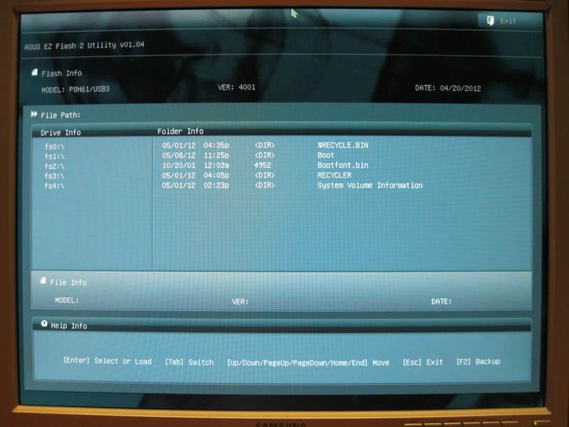 BIOS Ai Tweaker Asus   Tom's Hardware Forum